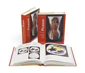 alain_ramie_picasso_catalogue_de_loeuvre_ceramique_edite_1947-1971