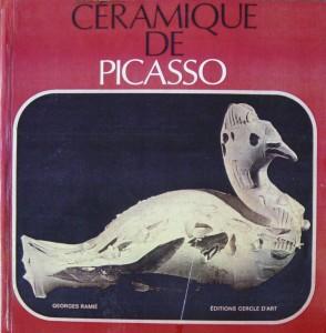 georges_ramie__ceramique_de_picasso__edition