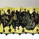 Value Mysteries: Jean Lurçat Tapestry Screen