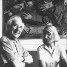 Chagall (and other) Tapestries by Yvette Cauquil-Prince