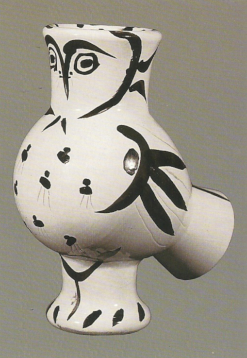 Picasso Ceramics Charles Mathes Value Thought