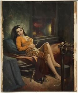 reefer girl cover